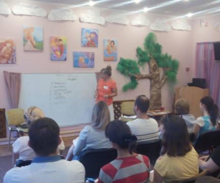 23.07.16 семинар: Нескучные новости о беременности
