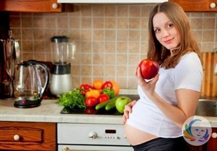 Общие рекомендации во время беременности