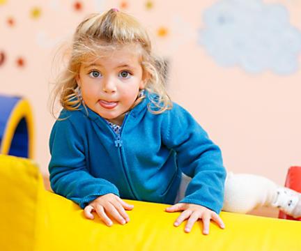 Занятия для детей от 2 до 3 лет «Почемучки»