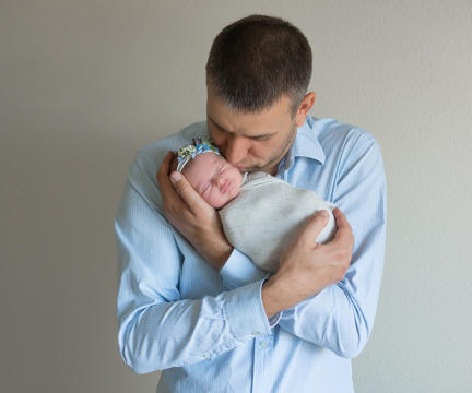 Эргономичное ношение малышей и экотренды в подгузниках с Дарьей Клевцовой