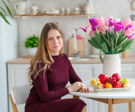 Дарина Рублевская