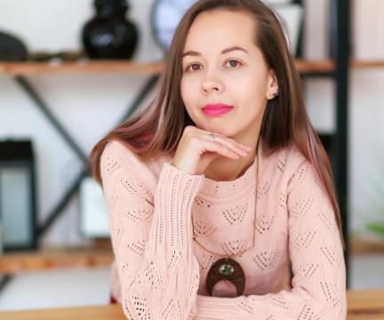 Дарья Клевцова