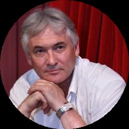 Александр Кобаса