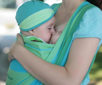 Как узнать, что малышу достаточно молока?