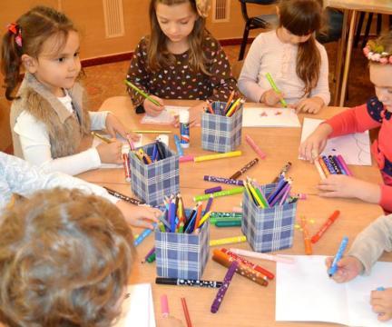 Підготовка до школи українською мовою «Рідна мова»