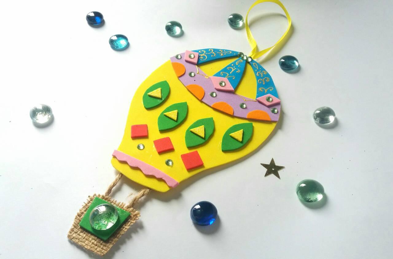"""20 мая - Мастер-класс """"Настенный декор"""" в ресторане """"Confetti"""" для детей от 4х до 9 лет"""