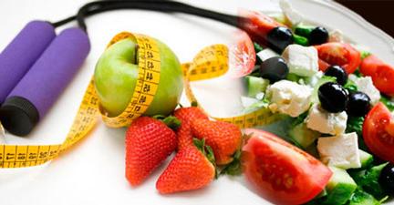 """Встреча с диетологом и фитнес-тренером """"Как правильно составить рацион питания"""""""