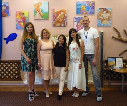 2 июня прошло очень значимое и важное для города мероприятие – День безопасности семьи!