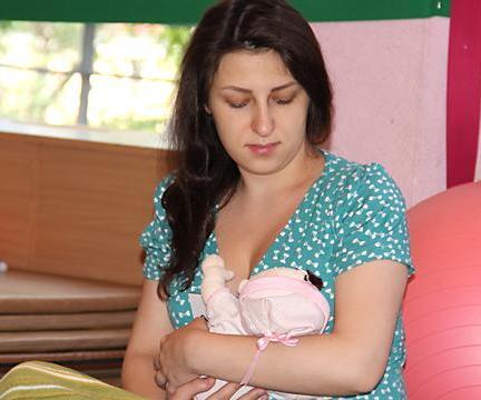 2 октября – Комплексный курс подготовки к родам для женщины – «Мамушка»