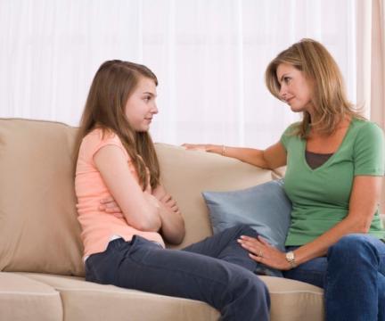 """Тренинг для родителей с Еленой Дорчи """"Как и когда говорить о сексе с подростками"""""""