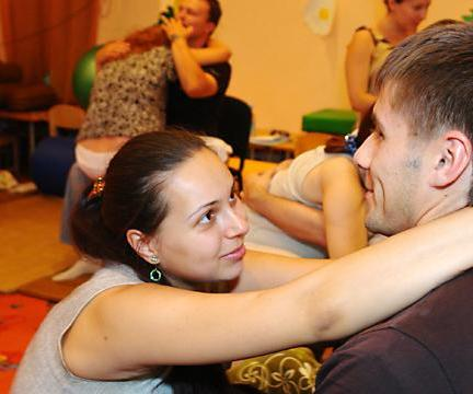 """5 декабря – Стартует комплексный курс для пар """"Семейный"""""""
