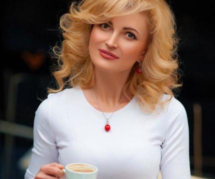 Елена Дорчи