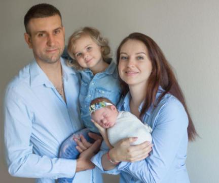 Остеопатическое восстановление с Гордиенко Оксаной