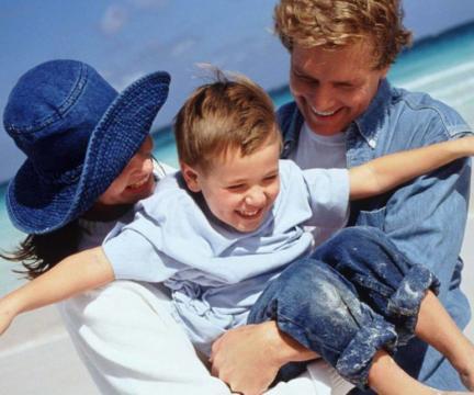 """19 февраля – Семинар-тренинг для родителей """"Позитивное воспитание. Часть 2"""""""