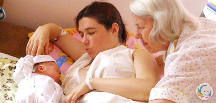 """26 мая - """"Ждем внучат"""" - семинар для бабушек и дедушек"""
