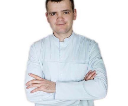 Встреча с ортопедом-травматологом Ершовым Дмитрием Валерьевичем.