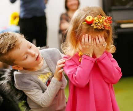 Готовимся к садику. Детский сад без слез и истерик.