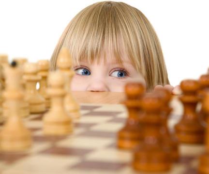 Карта шахматных сокровищ. Новая авторская методика обучения игры в шахматы