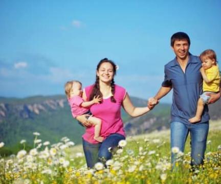 """Семинар: """"Счастливые родители – счастливые дети"""""""