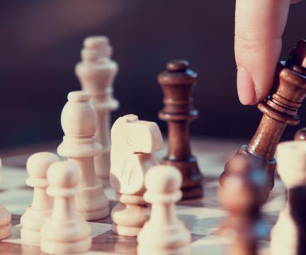 3 этапа совершенствования в шахматах, которые будут полезны для любого человека.