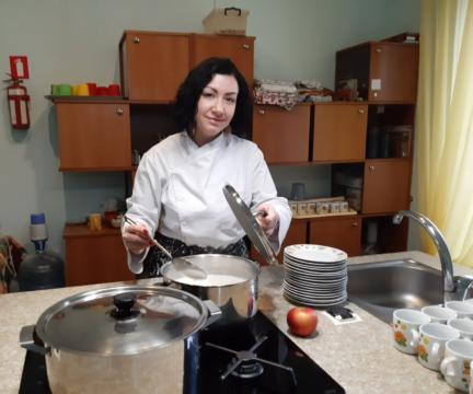 """24 ноября – Гастрономический проект """"У Аннушки"""""""
