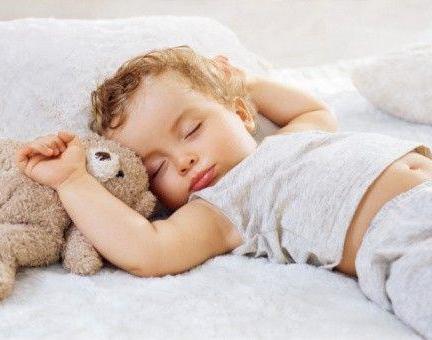 Консультации по сну Дарины Рублевской