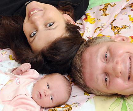 """Занятия для беременных – комплексный курс для пар """"Семейный"""""""