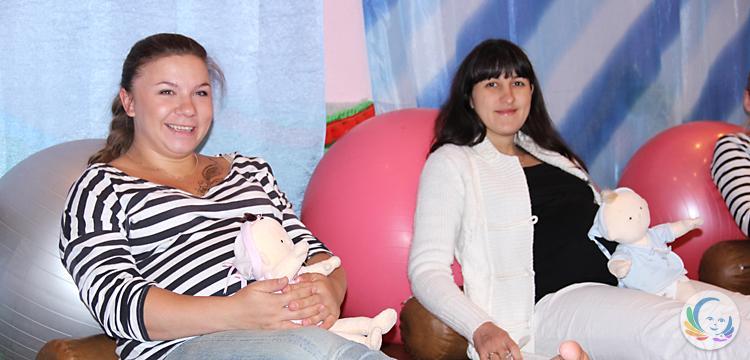 3 сентября - Комплексный курс подготовки к родам для женщины - «Мамушка»