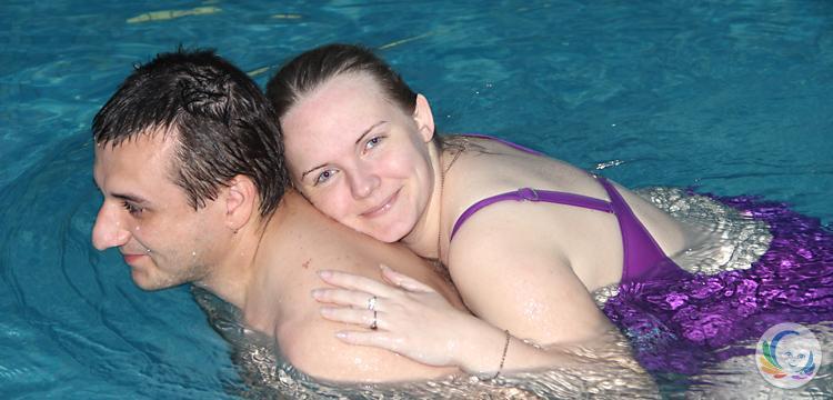 бассейн для беременных чебоксары