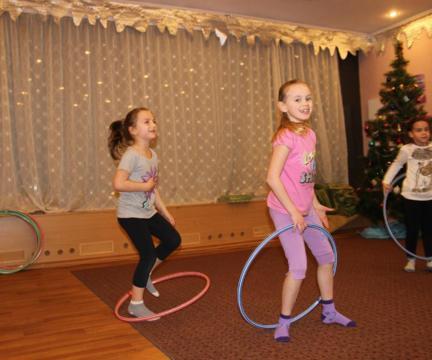 Спортивная акробатическая секция «Взлет» от 4 до 9 лет