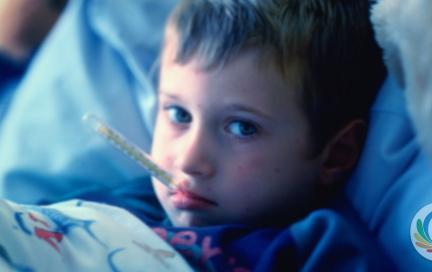 Роль гипертермии или для чего нужна повышенная температура тела у ребенка (часть вторая)