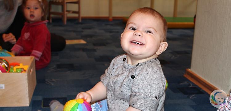 Занятия для детей до года хорошее настроение малыша - залог спокойствия мамы