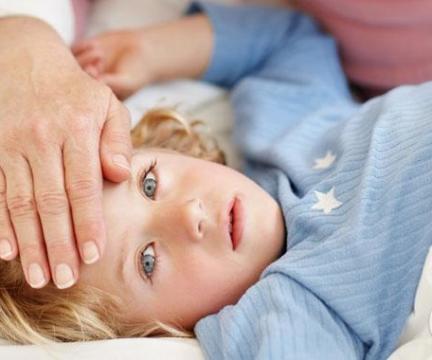 Роль гипертермии или для чего нужна повышенная температура тела у ребенка (часть первая)