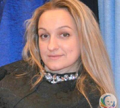 Соколенко Анна