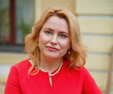 Светлана Жуйкова