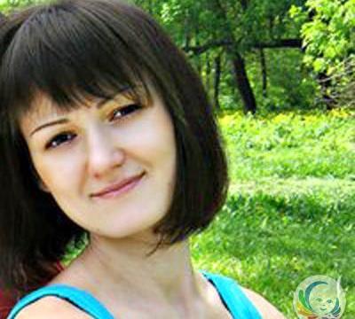 Мартыненко Ирина