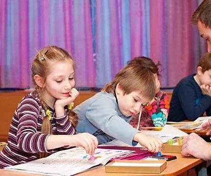 Английский для детей от 4 до 7 лет «Sunny English»
