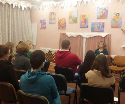 8.02.16 семинар: Нескучные новости о беременности